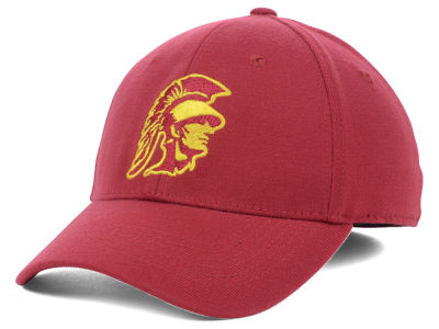 USC Trojans Top of the World NCAA Team Color PC Cap