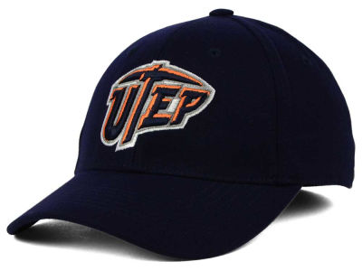 UTEP Miners Top of the World NCAA Team Color PC Cap
