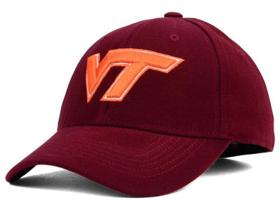 Virginia Tech Hokies Top of the World NCAA Team Color PC Cap