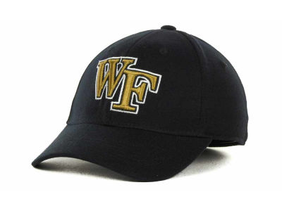 Wake Forest Demon Deacons Top of the World NCAA Team Color PC Cap