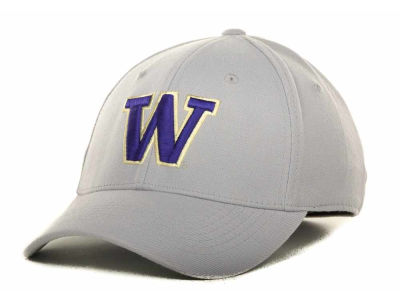 Washington Huskies Top of the World NCAA Team Color PC Cap