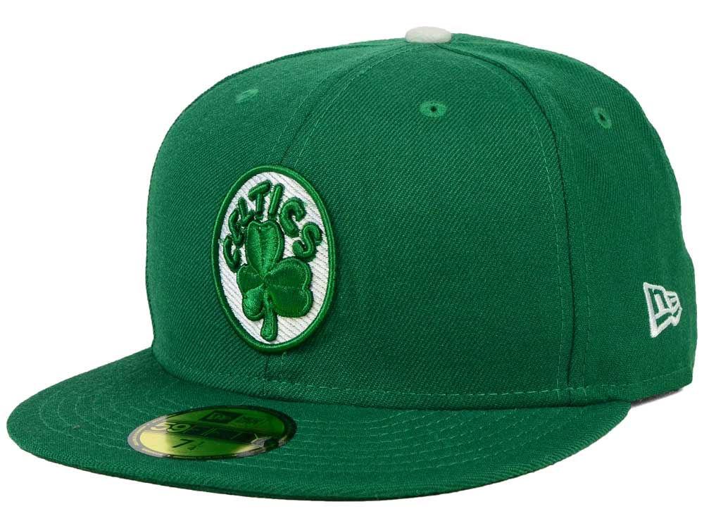 de770ee5e91 Boston Celtics New Era NBA Hardwood Classics 59FIFTY