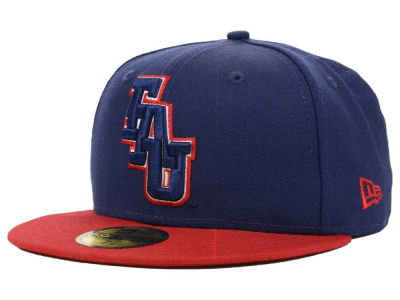 Florida Atlantic Owls New Era NCAA 2 Tone 59FIFTY Cap