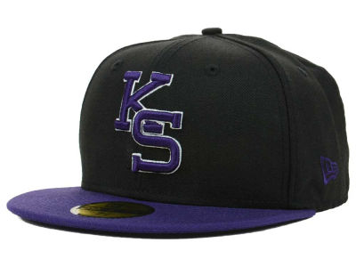Kansas State Wildcats New Era NCAA 2 Tone 59FIFTY Cap