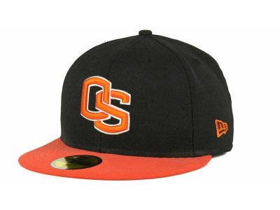 Oregon State Beavers New Era NCAA 2 Tone 59FIFTY Cap