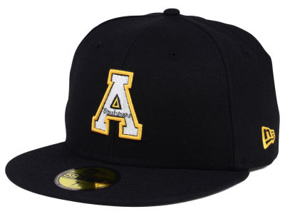 Appalachian State Mountaineers New Era NCAA AC 59FIFTY Cap