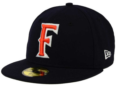 Cal State Fullerton Titans New Era NCAA AC 59FIFTY Cap