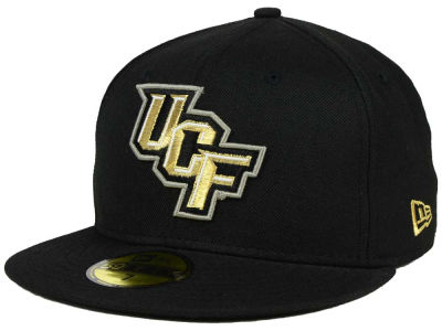 University of Central Florida Knights New Era NCAA AC 59FIFTY Cap