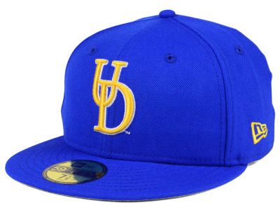 Delaware Blue Hens New Era NCAA AC 59FIFTY Cap