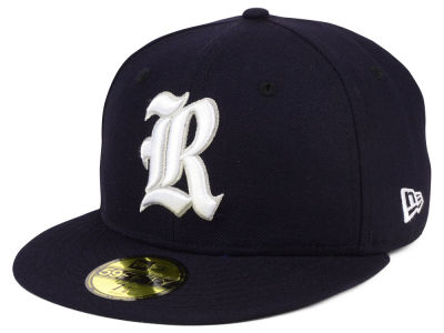 Rice Owls New Era NCAA AC 59FIFTY Cap
