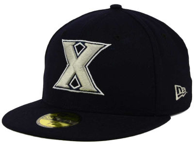 Xavier Musketeers New Era NCAA AC 59FIFTY Cap