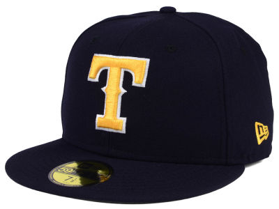 Toledo Rockets New Era NCAA AC 59FIFTY Cap