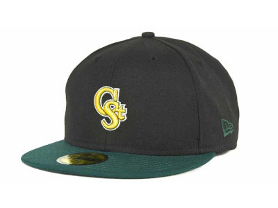 Colorado State Rams New Era NCAA 2 Tone 59FIFTY Cap