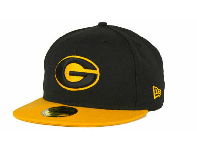 Grambling Tigers New Era NCAA 2 Tone 59FIFTY Cap