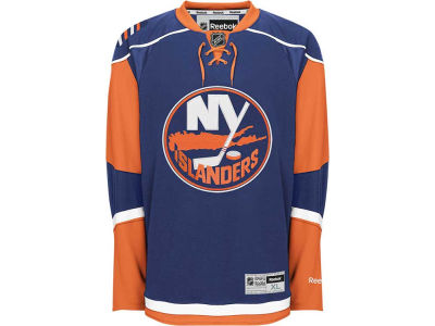 New York Islanders Reebok NHL Men's Premier Jersey