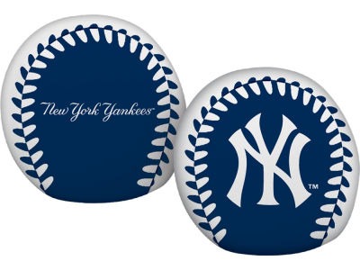 New York Yankees Softee Quick Toss Baseball 4inch