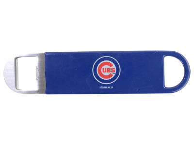 Chicago Cubs Long Neck Bottle Opener