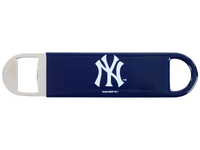 New York Yankees Long Neck Bottle Opener