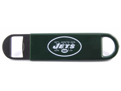 New York Jets Long Neck Bottle Opener