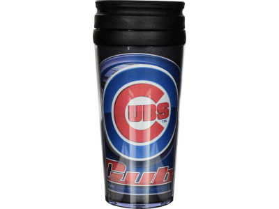 Chicago Cubs 16oz Travel Tumbler