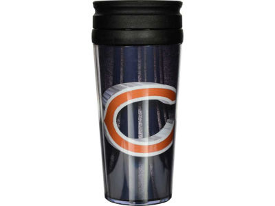 Chicago Bears 16oz Travel Tumbler