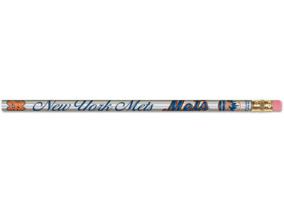 New York Mets 6-pack Pencils