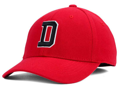 Davidson College Wildcats Top of the World NCAA Team Color PC Cap