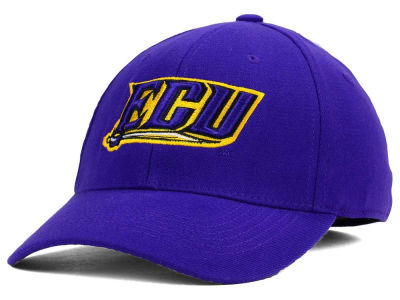 East Carolina Pirates Top of the World NCAA Team Color PC Cap