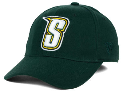 Siena Saints Top of the World NCAA Team Color PC Cap