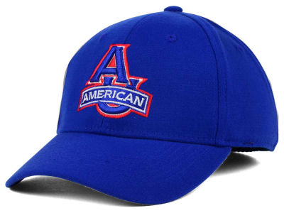 American University Eagles Top of the World NCAA Team Color PC Cap