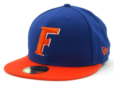Florida Gators New Era NCAA 2 Tone 59FIFTY Cap