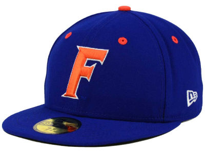 Florida Gators New Era NCAA AC 59FIFTY Cap