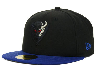DePaul Blue Demons New Era NCAA 2 Tone 59FIFTY Cap