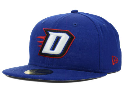 DePaul Blue Demons New Era NCAA AC 59FIFTY Cap
