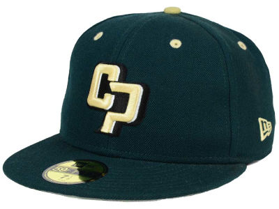 California Polytechnic State University Mustangs New Era NCAA AC 59FIFTY Cap