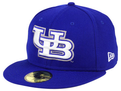 Buffalo Bulls New Era NCAA AC 59FIFTY Cap