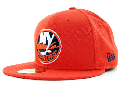 New York Islanders New Era NHL TM 59FIFTY Cap