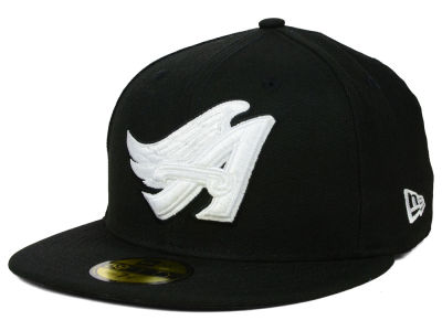 Los Angeles Angels New Era MLB B-Dub 59FIFTY Cap
