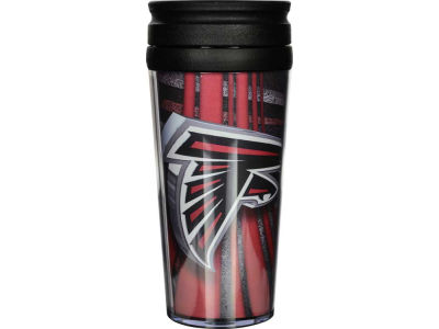 Atlanta Falcons 16oz Travel Tumbler