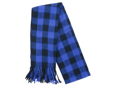 LIDS Private Label PL Rugby Stripe Cable Scarf