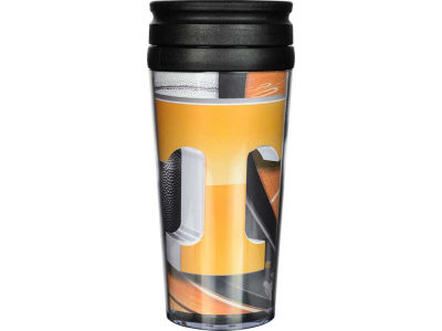 Tennessee Volunteers 16oz Travel Tumbler
