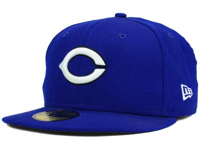 Creighton Blue Jays New Era NCAA AC 59FIFTY Cap