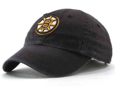 Boston Bruins '47 NHL Kids '47 CLEAN UP Cap