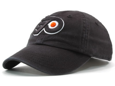 Philadelphia Flyers '47 NHL Kids '47 CLEAN UP Cap