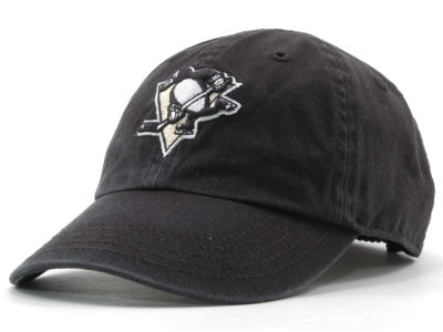 Pittsburgh Penguins '47 NHL Penguins XP Headwear