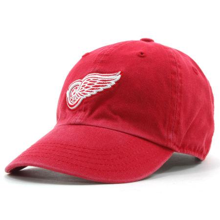 Detroit Red Wings '47 NHL Kids '47 CLEAN UP Cap