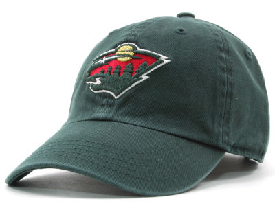 Minnesota Wild '47 NHL Kids '47 CLEAN UP Cap