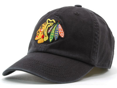 Chicago Blackhawks '47 NHL Kids '47 CLEAN UP Cap