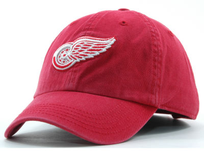 Detroit Red Wings '47 NHL Kids '47 CLEAN UP Cap