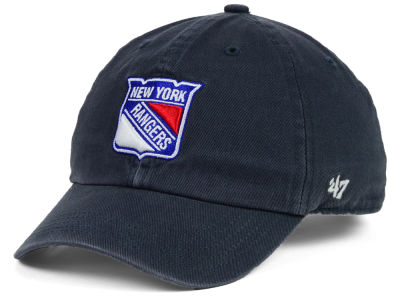 New York Rangers '47 NHL Kids '47 CLEAN UP Cap